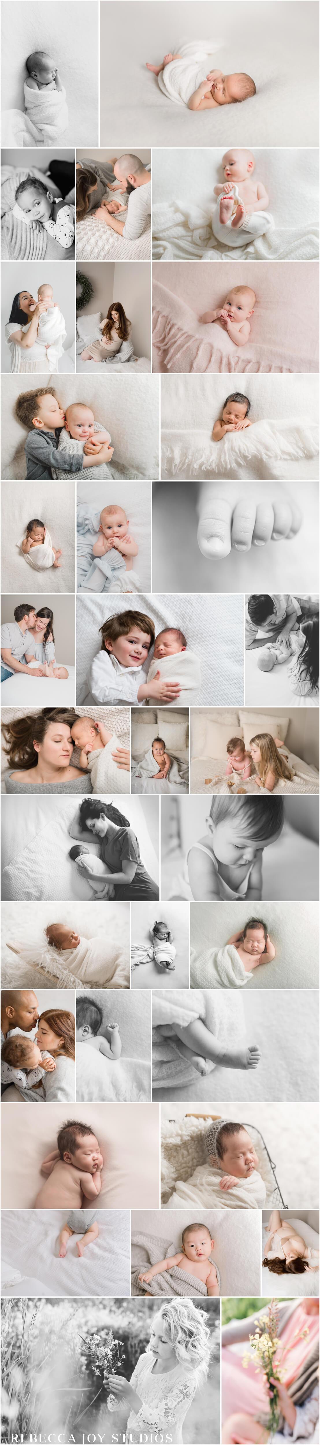 Newborn Photographers Victoria