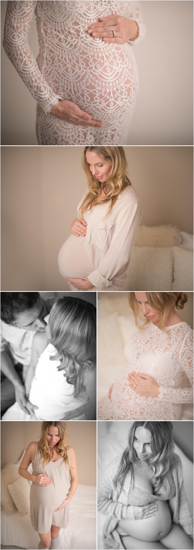 Victoria Maternity Photographer | Rebecca Joy Studios