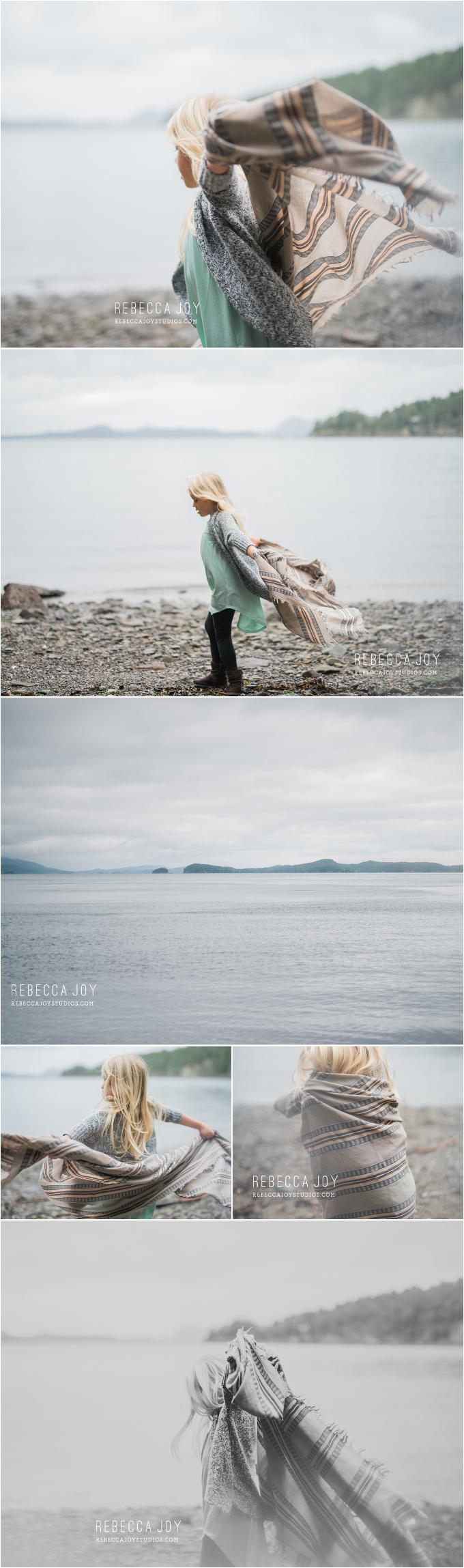 Vancouver Island Photographer | Rebecca Joy Studios