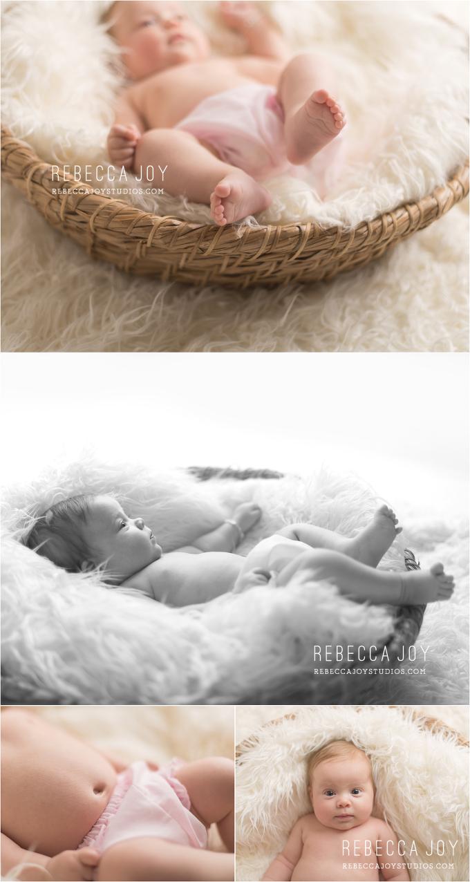 Victoria Baby Photographer   Rebecca Joy Studios