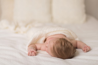 Victoria Baby Photographer | Rebecca Joy Studios