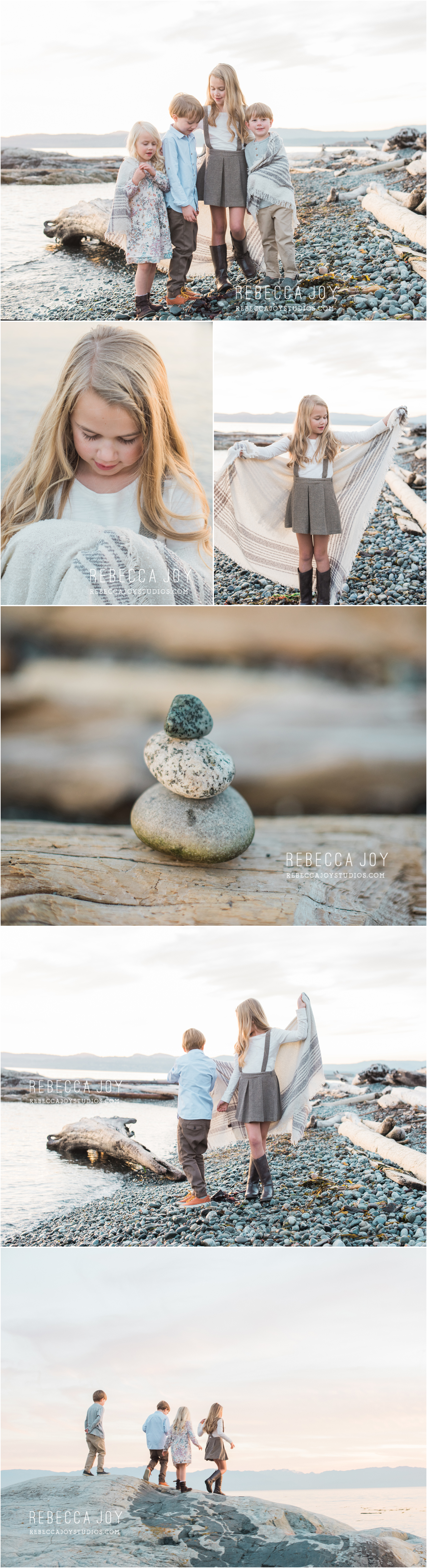 Rebecca Joy Studios | Victoria, BC Photographer