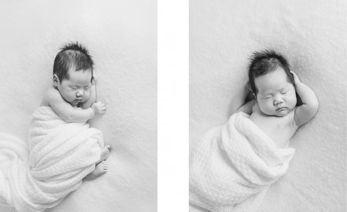 Rebecca Joy Studios | Victoria BC Newborn Photographer