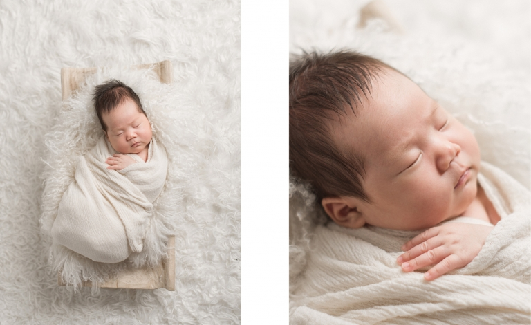 Rebecca Joy Studios | Victoria BC Newborn Photographer