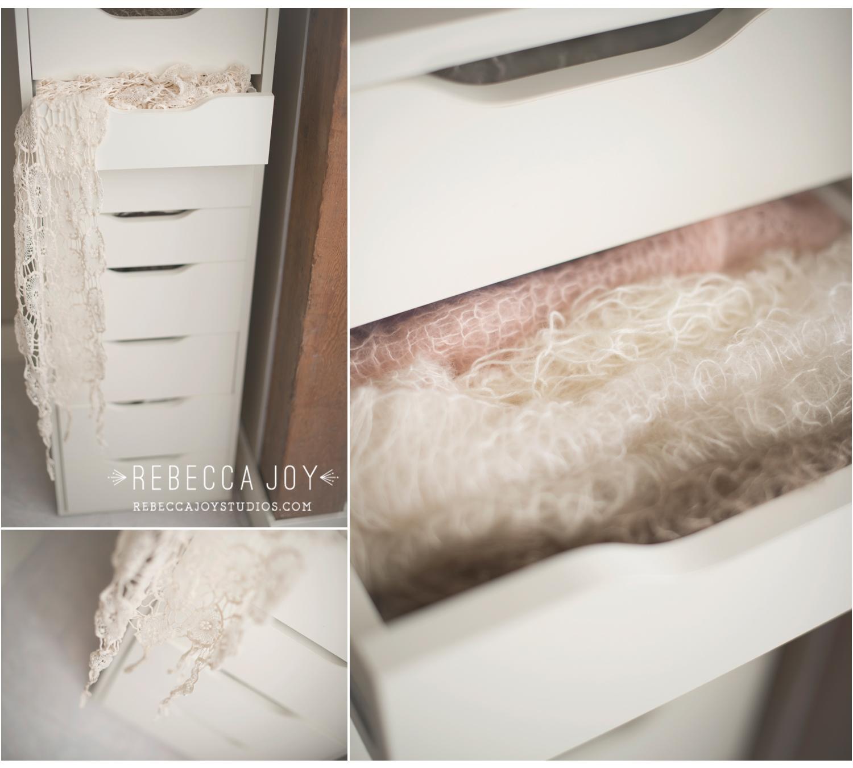 Photography Studio Tour | Victoria BC newborn and maternity photographer | Rebecca Joy Studios