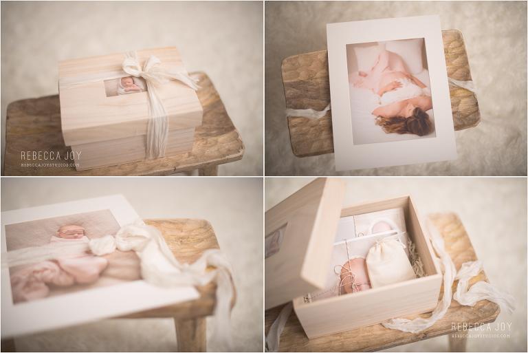 Victoria newborn photographer | Rebecca Joy Studios