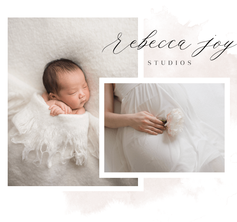 Victoria Photographers specializing in Newborn photography